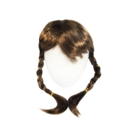 Волосы для кукол QS-6